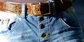 leather belt women online haus of leather