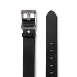 Bold Genuine Leather Men's Designer Belt - 3 Colours Available - Haus of Leather