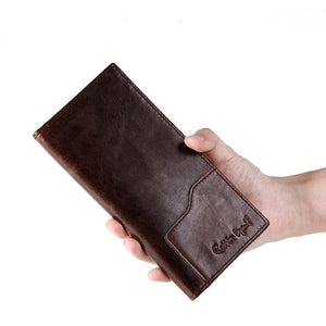 mens leather wallets online