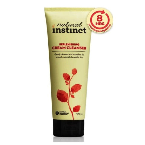 Replenishing Cream Cleanser 125mL
