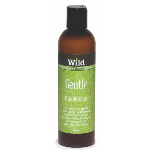 Wild Gentle Conditioner 250ml