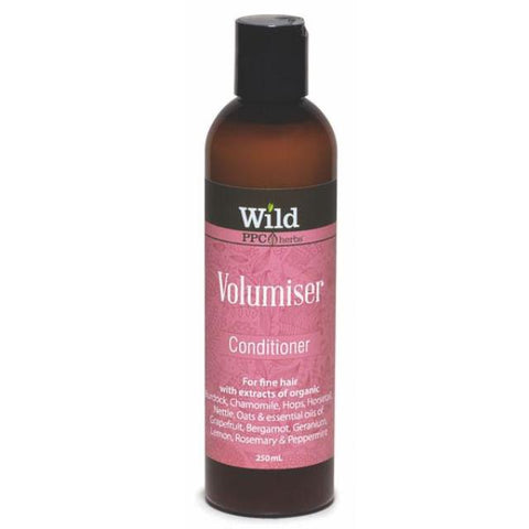 Wild Volumiser Conditioner 250ml
