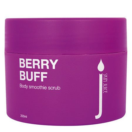 Skin Juice Berry Buff 200ml