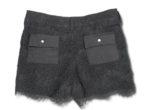 The Sophie Lace Shorts