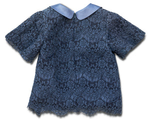 The Mya Swing Blouse