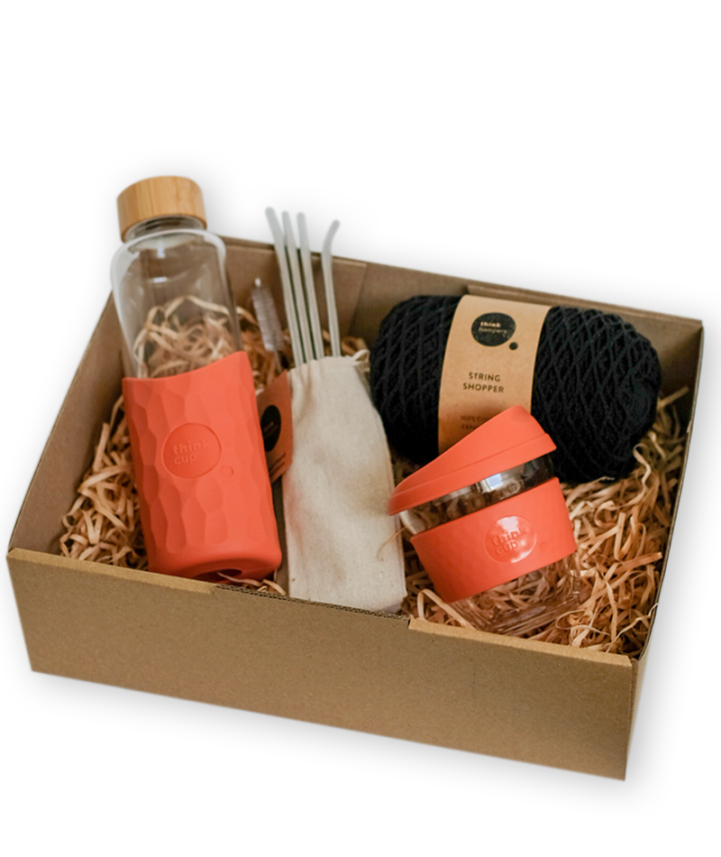 Think Hampers 'California Dreaming' Eco Living Pack