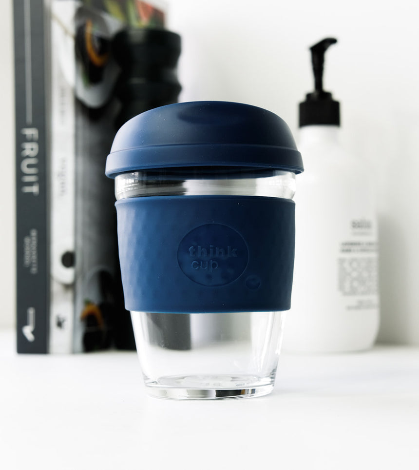 Think Cup 12oz - Marine