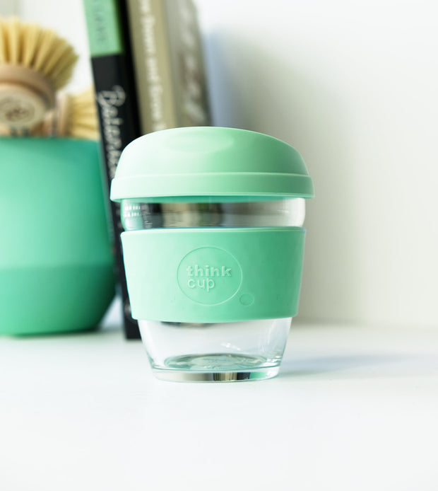 Think Cup 8oz - Seafoam