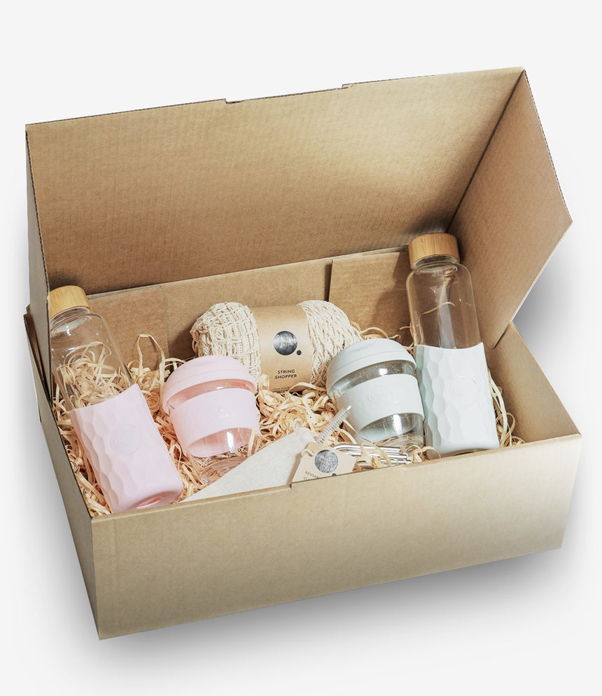 Think Hampers Eco Love Pack