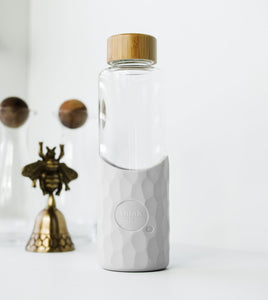 Think Bottle 500ml - Stone