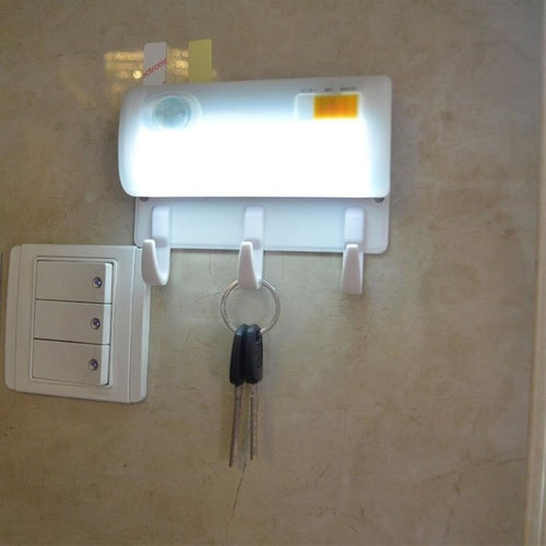 Magnetic Suction Sensor LED Light