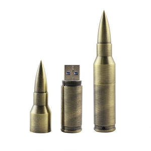 Bullet USB 3.0 Flash Drive