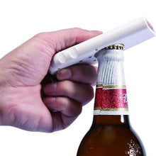 Portable Flying Bottle Opener