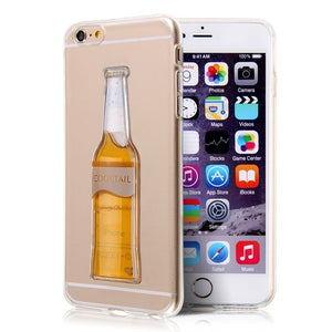 Cocktail iPhone Cases
