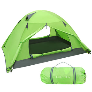 LULULION Waterproof  Backpacking Tent