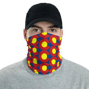 Reusable CO Icon Mask