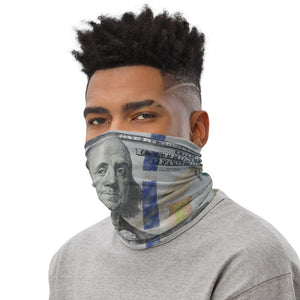 Reusable Benjamin Face Mask