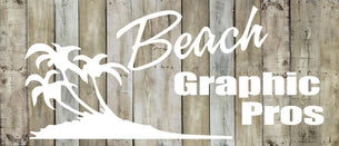 Beach Graphic Pros VB