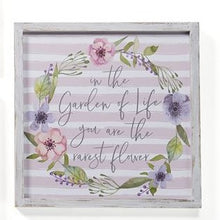 Wall Plaques For Mom
