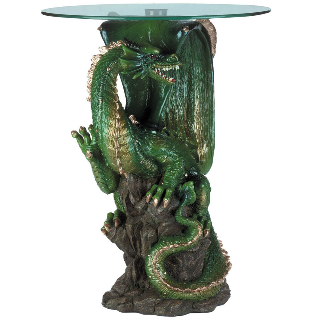 Green Dragon Table