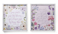 Feel Good Wall Plaques