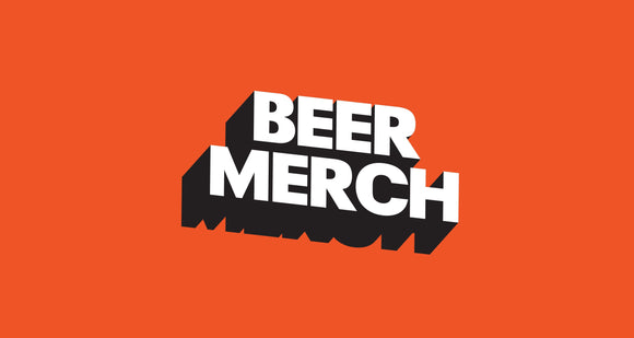 BEER MERCH