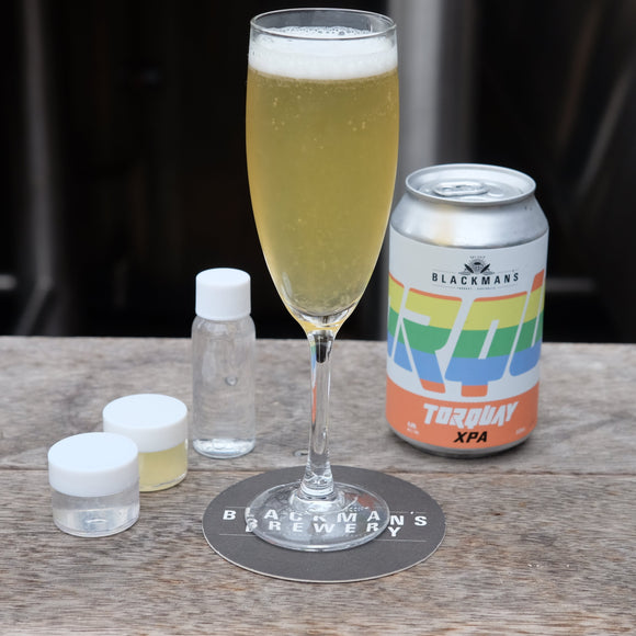 XPA MIMOSA - COCKTAIL KIT