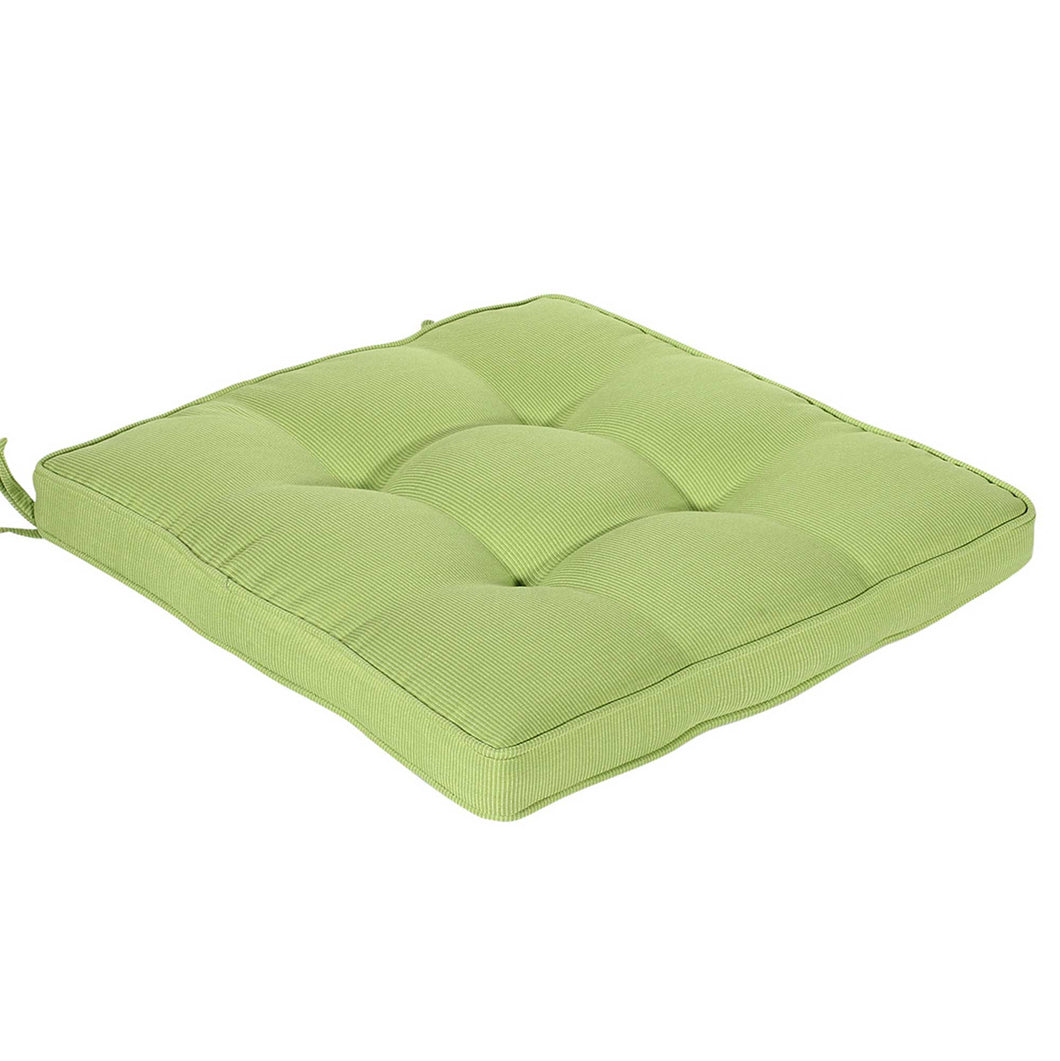 Cabana Outdoor Seat Pad Chair Cushion Online Kiwi Green