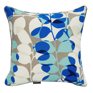 Bossima Gardenia Outdoor Ferns Scatter Cushions