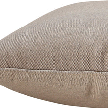 Buy Outdoor Sunbrella Scatter Cushions - Beige