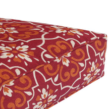 Shop Online Outdoor Seatings - Red Damask