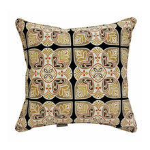 Bossima Outdoor Throw Cushions