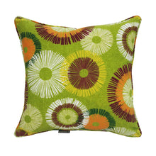 Water Resistant Indoor/Outdoor Throw Cushions