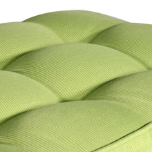 Cabana Outdoor Bench Cushion 145cm - Kiwi Green