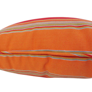 Buy Bossima Striped Outdoor Sunbrella Scatter Cushion Pad