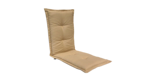 Bossima Royale Outdoor Bench Cushion 120cm Sandstone