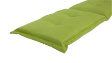 Royale Outdoor Bench Cushion 145cm - Kiwi Green