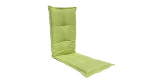 Bossima Royale Outdoor Bench Cushion 145cm Kiwi Green