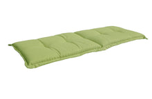 Bossima Royale Outdoor Bench Cushion 120cm Kiwi Green