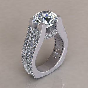 ENGAGEMENT RING - CLASSIC 112