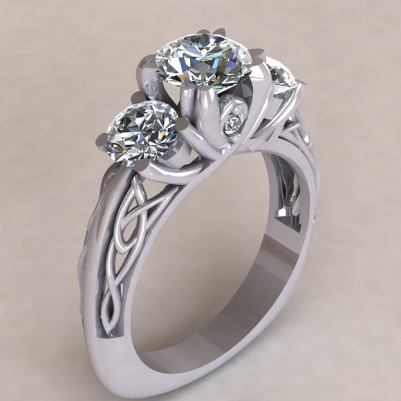 ENGAGEMENT RING - CLASSIC 102