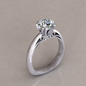 ENGAGEMENT RING - CLASSIC 104