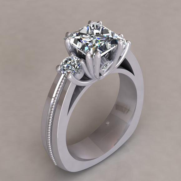ENGAGEMENT RING - CLASSIC 106