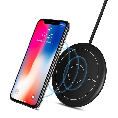 Wireless Charger for iPhone X/8/8+