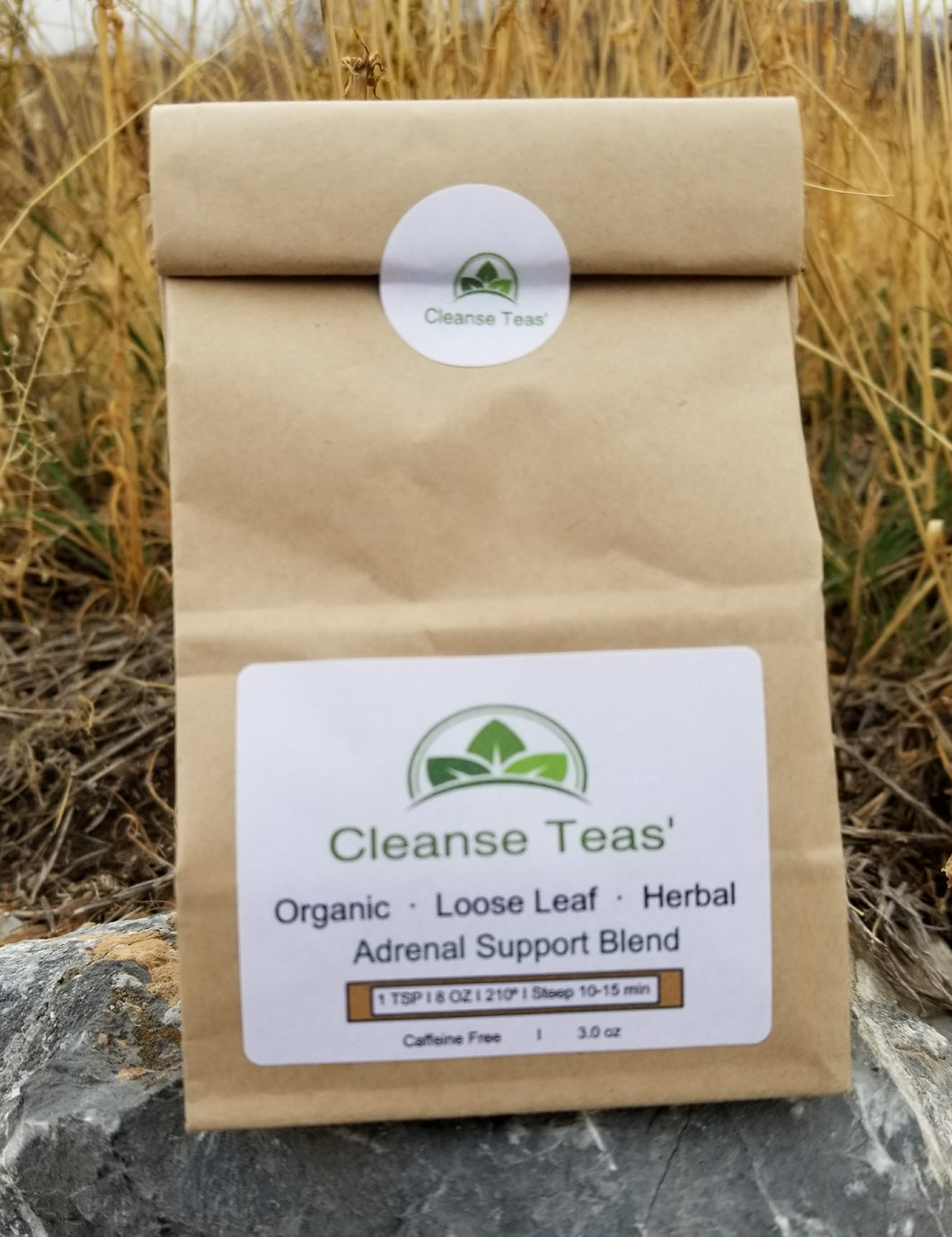 Licorice root eleuthero root schisandra berry ashwagandha root rose hips lemon balm rhodiola cleansing tea's Healing herbs Adrenal Fatigue Support Blend Cleansing tea medical medium organic tea herbal loose leaf healthy tea liver cleanse medical medium tea