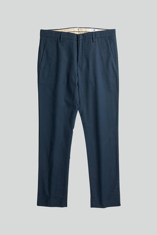 NN07 Theo Trouser Navy Blue