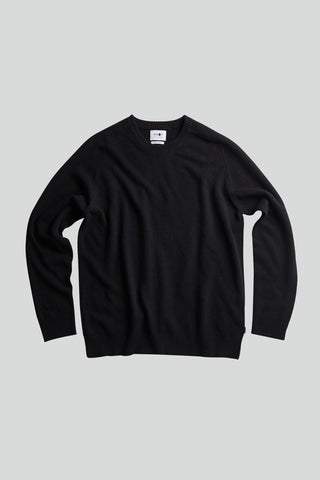 NN07 Edward Knit black
