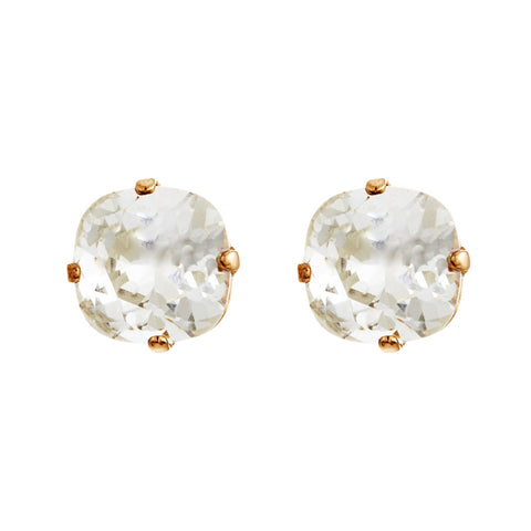 PETER LANG Greer Earrings clear