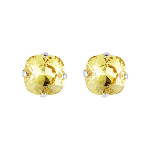 PETER LANG Greer Earrings yellow