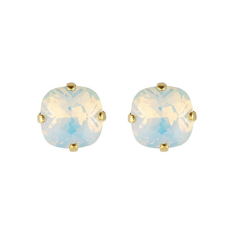 PETER LANG Greer Earrings white